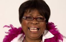 SA icon Lillian Dube on surviving cancer, acting, turning 70 and giving back