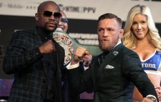COMMENT: Conor McGregor will be left disappointed