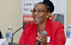 Justice Mandisa Maya wants to pave the way for more women in top judiciary posts