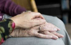Private citizen wants law that will allow for elderly care leave