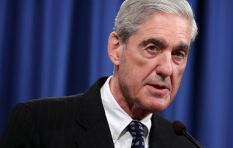 Two-year Russian inquiry didn't clear Donald Trump, says Robert Mueller
