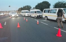 Gauteng awaits court order to place four taxi associations under administration
