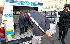 Gayton McKenzie nabs gang 'kingpin' and urges communities to take charge