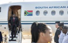All eyes on Ramaphosa as Cabinet expected to discuss possibility of travel bans