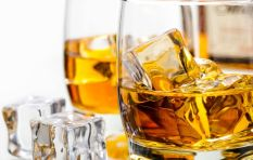 Whisky - from nasty medicine to the drop of choice for movers and shakers