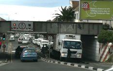 Finally a solution to the Muizenberg truck-eating bridge