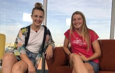 EWN On The Couch: Hayley Preen speaks about being a multi-sport athlete