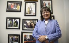 De Lille invites South Africans to join her new movement 'For Good'