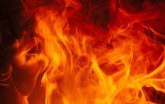 Four vehicles petrol bombed at UCT
