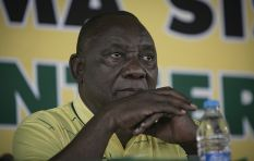 Business gives Ramaphosa 6 key issues to address at the ANC Manifesto launch