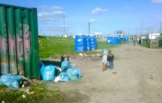 Why is the CoCT not collecting blue refuse bags?