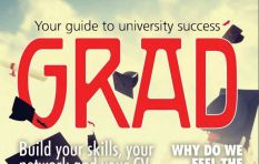 Studying? Ruda Landman's free guide 'GRAD' will help you achieve success