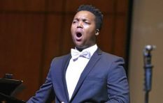 Tenor sensation, Levy Sekgapane to wow audiences at Baxter Concert Hall