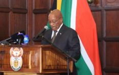 President Zuma launches Brics Development Bank