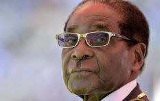 [BREAKING NEWS] Robert Mugabe (95) has died in Singapore