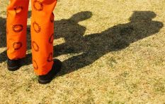 [LISTEN] Prison rape: A survivor tells his story