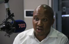 'I fail to understand why there is this campaign to vilify me' - Sicelo Xulu