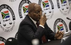 Zuma to continue testifying at Zondo inquiry