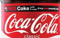 "Coca-Cola goes green launches ""World Without Waste"" campaign"