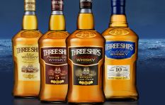Shape Shifters: How well is 3 Ships Whiskey doing?