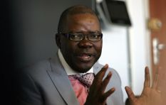 JUST IN: Tendai Biti to speak at The Gathering