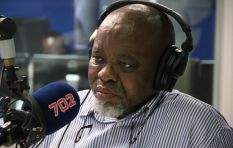 Gwede Mantashe calls for mutual respect from mining unions and bosses