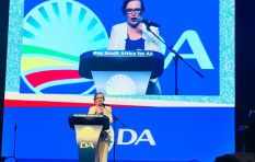 'If DA dies, SA's democracy dies; that is why we need to get it back on track'
