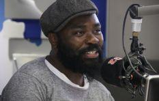Friday Profile: Nduduzo Makhathini