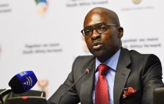 Malusi Gigaba resigns as Member of Parliament