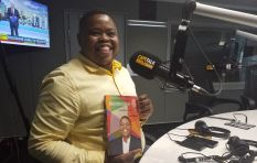 [LISTEN] Author Landa Mabenge pens 'trans memoir of triumph' to help others heal
