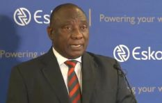 Ramaphosa says sabotage part of what has led to breakdown at Eskom