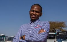 At only 24, Pompey Modjela runs a bus company over three provinces