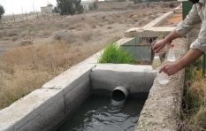 20% of water in Beaufort West is recycled sewage water. Could Cape Town be next?