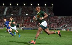 Boks bash past Brave Blossoms to reach RWC semifinals
