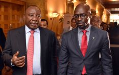 We expect Ramaphosa to fire Gigaba, the President needs to clean house - Cosatu