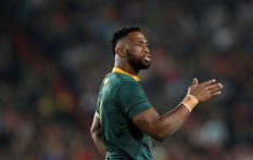 Eusebius and callers weigh in on Kolisi's quota comment