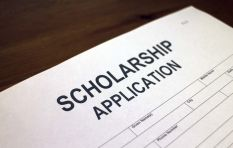100 scholarships up for grabs to deserving students
