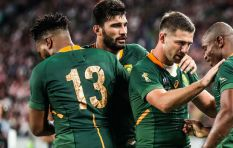 'Springboks must execute plan they worked on during the week to beat Wales'