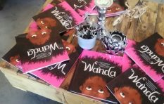 Friends co-author book that teaches black children to be proud of their hair