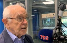 Retired Chief Justice Johann Kriegler opens up about his long law career