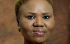 Post-Parly brawl Minister Zulu: 'To those disappointed with me, I apologise'