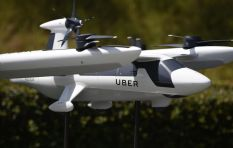 Uber takes to the skies with Uber Air and Uber Copter