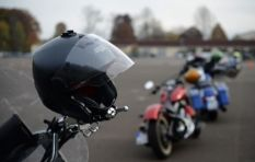 New bikers should be trained on safety tips, says motorcycle group