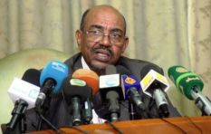 Is the ANC cutting ties with the ICC over the Al-Bashir saga?