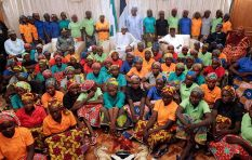 Africa Report: Chibok girls release was a prison exchange