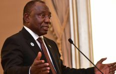 President Ramaphosa to address the nation on land, and economic stimulus