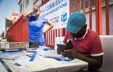 All systems go for final voter registration weekend, says IEC