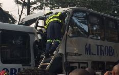 Double Metrobus tragedy: pregnant passenger dies
