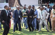 [WATCH LIVE] Celebration party in full swing after Ramaphosa inauguration