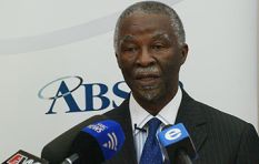 Mbeki urges Zuma to listen to ANC veterans